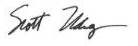 Scott Flanagan (Signature)