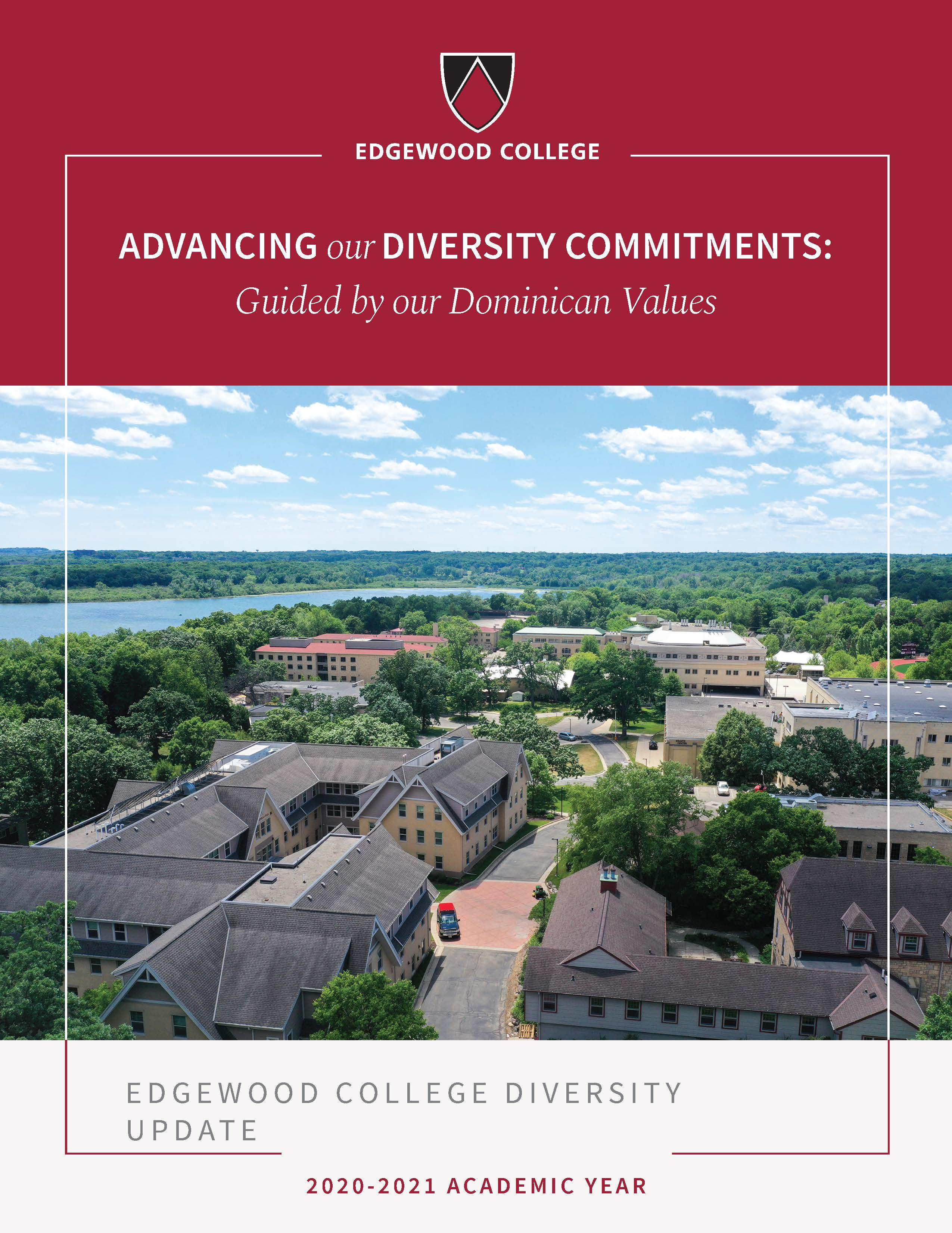 2020-2021 Diversity Report_Cover