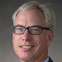 Kevin O'Driscoll