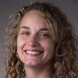 Lauren Lacey